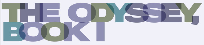 Image of header with overlapping multi-colored letters