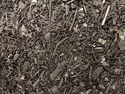 Biochar...just like charcoal