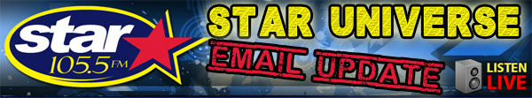 Star Universe - Email Update