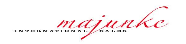 Majunke International Sales