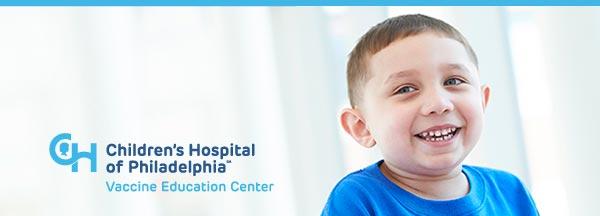 Vaccine Education Center Professionals Update