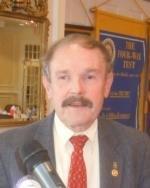 John Marriner