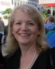 Norma Murdoch-Kitt