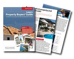 Turkey Property Buyers' Guide - Oceanwide Properties