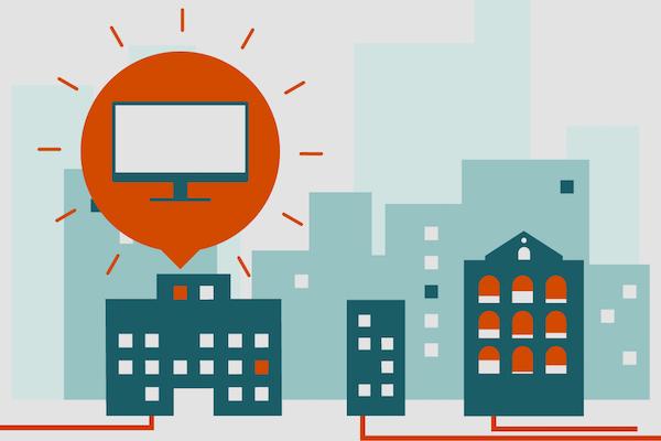 Erfolgreiche Umstellung auf digitale TV-Nutzung