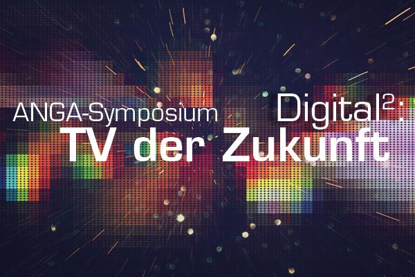 ANGA-Symposium Digital²