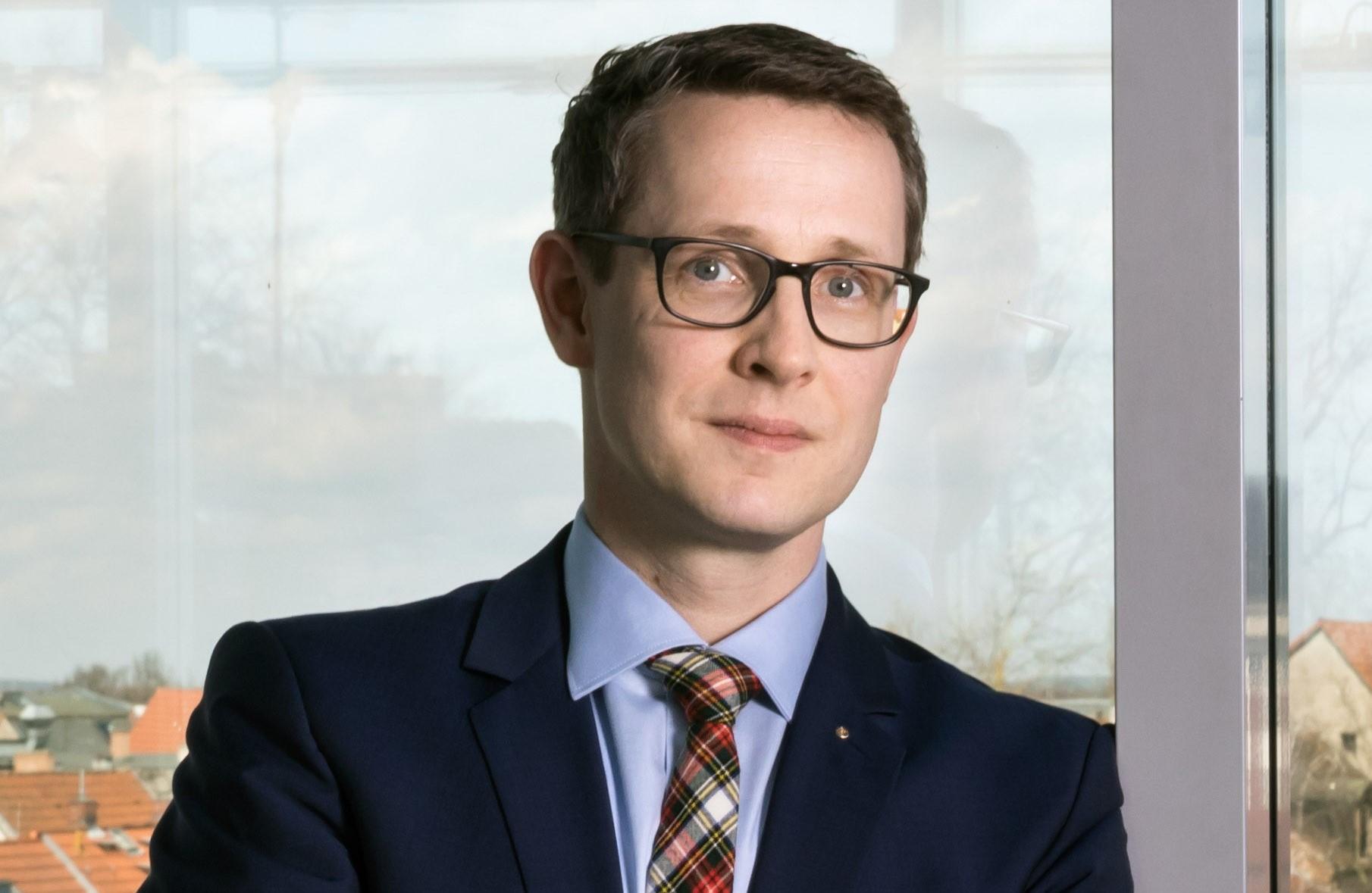 Stefan Tiemann zu proaktivem Netzausbau