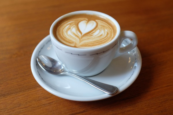 cappuccino, decorative image