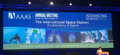 AAAS Meeting