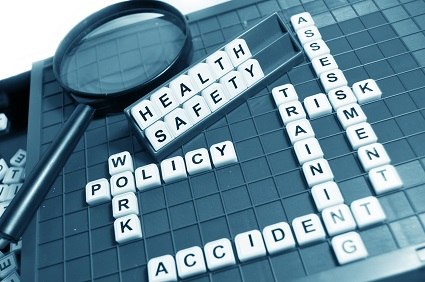 scrabble pieces spelling work policy accident assessment health safety risk training
