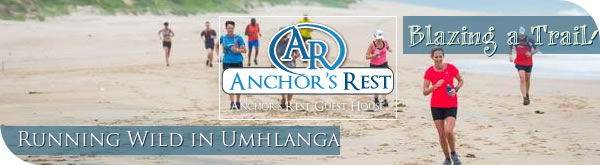 Let's eat out in Umhlanga!