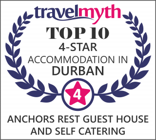 TravelMyth Top Ten Award