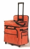 Trolley Bag 3 Piece Set Ochre