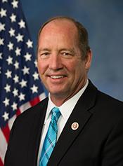 Congressman Ted Yoho (R-FL)
