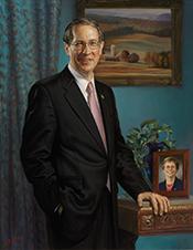 Congressman Bob Goodlatte (R-VA)