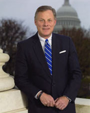 Senator Richard Burr (R-NC)
