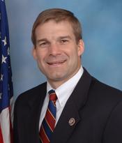 Congressman Jim Jordan (R-OH)