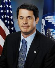 Senator David Vitter (R-LA)