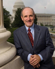 Senator James Risch (R-ID)