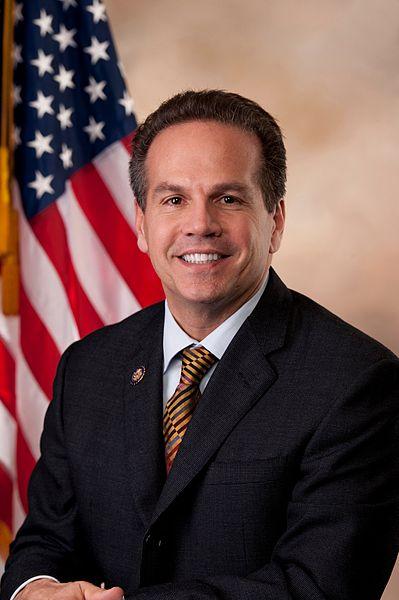 Congressman David Cicilline (D-RI)