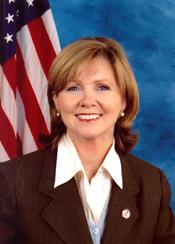 Congresswoman Marsha Blackburn (R-TN)