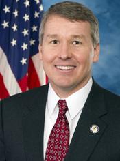 Congressman Rob Woodall (R-GA)