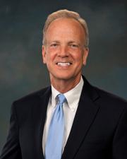 Senator Jerry Moran (R-KS)
