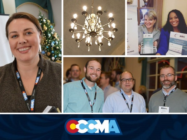 Top Takeaways from CCCMA's 2017 Winter Conference