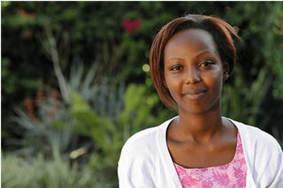 Leadership Development Programme on Women's Rights in Africa