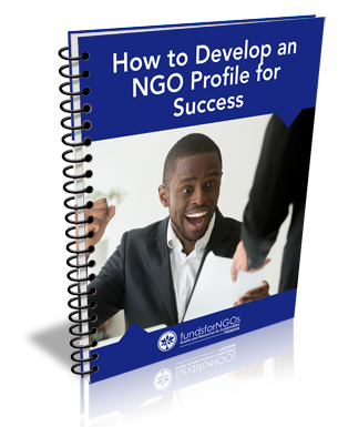 How to Develop an NGO Profile for Success