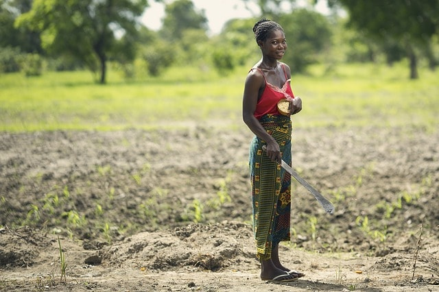 USAID's RISE: A Challenge to Address Gender-Based Violence in the Environment