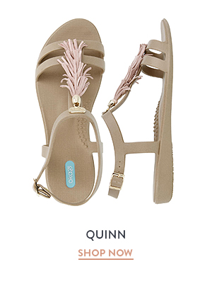 Oka-B Quinn Sandal