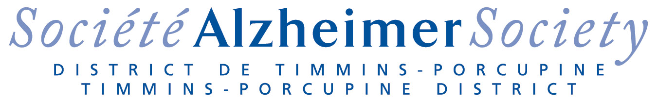 Alzheimer Society of Timmins-Porcupine District