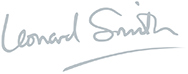 Leonard Smith Publishing Logo