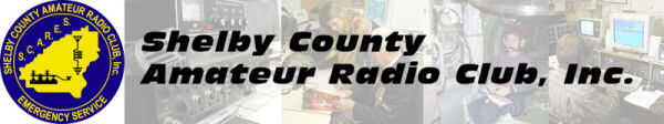Shelby County Amateur Radio Club