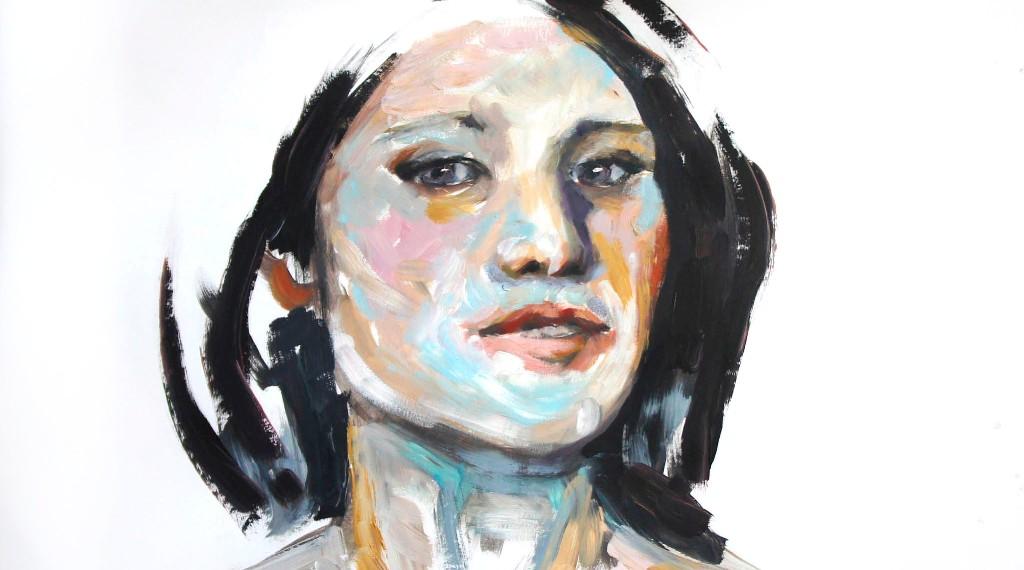 De schilderlessen in het Paerse Huys