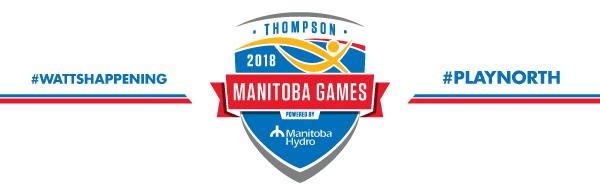 2018 Manitoba Winter Games powered by Manitoba Hydro