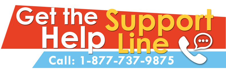 Sport Support Line