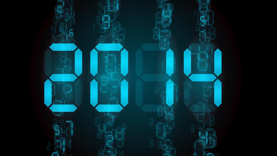 2014 年科技濃湯部落格:十大熱門文章