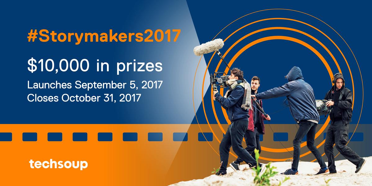 2017 數位故事創作挑戰賽:9/6-10/31,歡迎線上送出你的影片和照片!