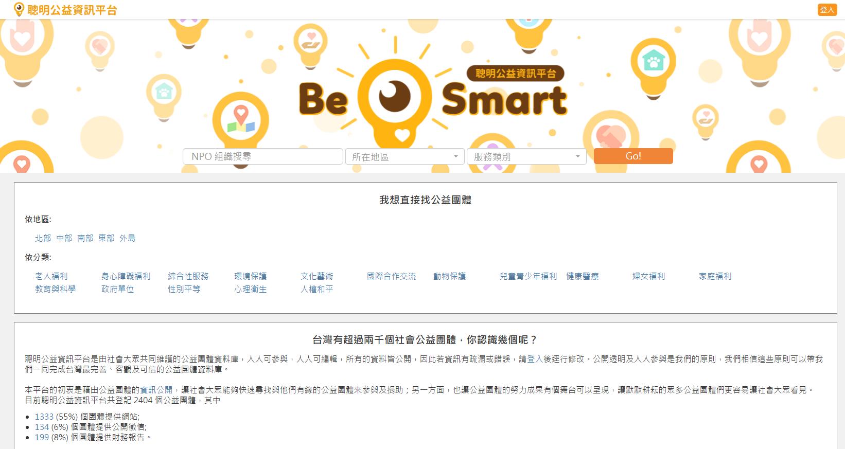 陳昇瑋:從公益資料分析到聰明公益平台的抽絲剝繭之路