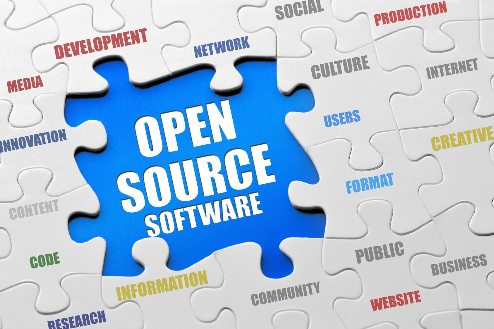 開源社群與社會工作倡議:開放的不只是程式碼