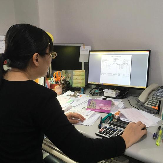 [二手電腦捐贈專案] 台灣猛禽研究會:一個螢幕的啟示