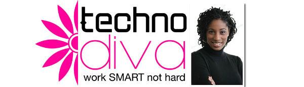 TechoDiva work SMART not hard