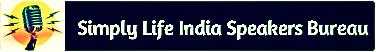 Simply Life India Speakers Bureau