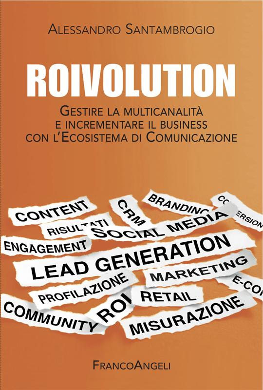 ROIvolution - Alessandro Santambrogio