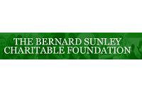 Bernard Sunley logo