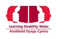 Learning Disablility Wales logo
