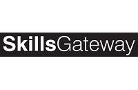 Skills Gateway logo