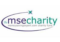Money Saving Expert charity fund logo